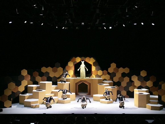 風の中のマリア 劇団仲間 127回公演「風の中のマリア」 原作:百田尚樹「風の中のマリ... 全